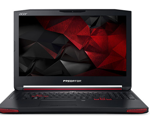Acer Predator  G5-793 Drivers  download