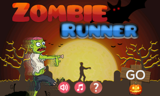 Super Zombie Run