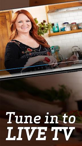 food network go - watch & stream 10k+ tv episodes screenshot 3