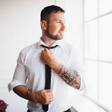 Wedding photographer Vladislav Cherneckiy (mister47). Photo of 25.10.2016
