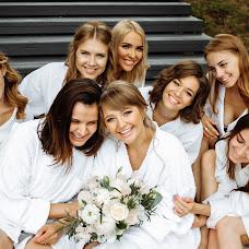 Wedding photographer Dasha Tebenikhina (tebenik). Photo of 10.09.2018
