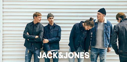 Приложения в Google Play – JACK & JONES: <b>Men's Fashion</b> ...