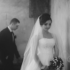 Wedding photographer Mikhail Lemak (Mihaillemak). Photo of 11.10.2016