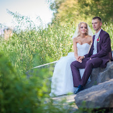 Wedding photographer Viktoriya Getman (viktoriya1111). Photo of 14.09.2017