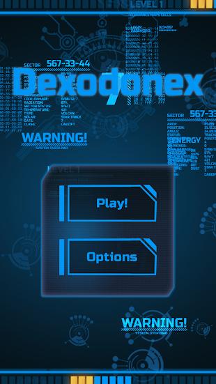 Dexodonex- screenshot thumbnail