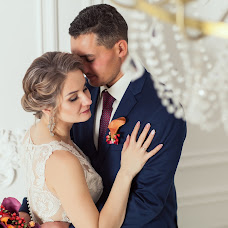 Wedding photographer Irina Kolosova (Kolosova). Photo of 27.03.2017