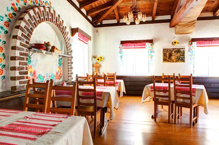 Фото №3 зала Большой банкетный зал ресторана «Казачок»