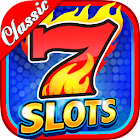777 Classic Slots: Vegas Casino Slot Machine icon