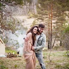 Wedding photographer Lyubov Yunosheva (YuLyubov). Photo of 30.04.2016