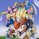 Dragon Ball Z Kai New Tab