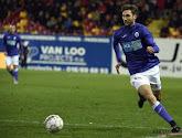De retour au Beerschot, actif à OHL la saison dernière: la situation particulière de Jan Van Den Bergh