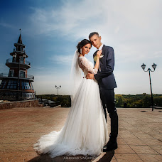 Wedding photographer Aleksandr Vaganov (CrystalRK). Photo of 01.05.2016