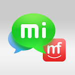 MiTalk for Mface Icon