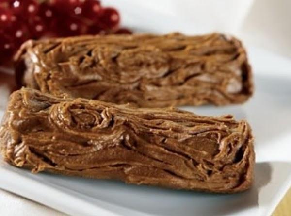 Mocha Logs (for Yule) Recipe