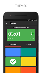 Sleep Time – Cycle Alarm Timer 3