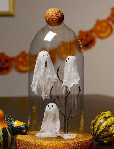 DIY Plastic Bottle Craft