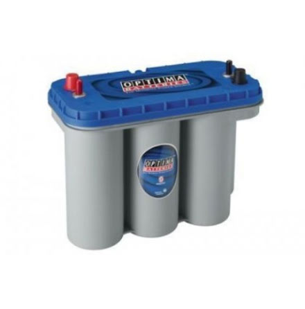 BlueTop Batteri 12V/66Ah