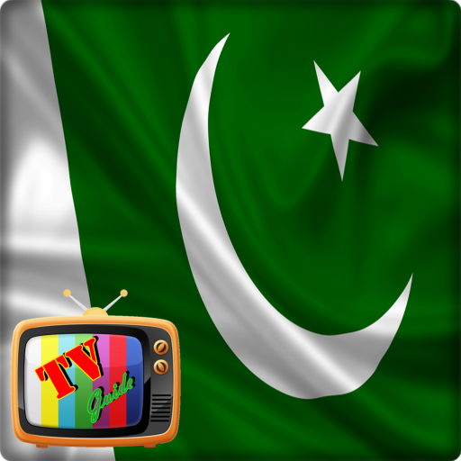 TV Pakistan Guide Free