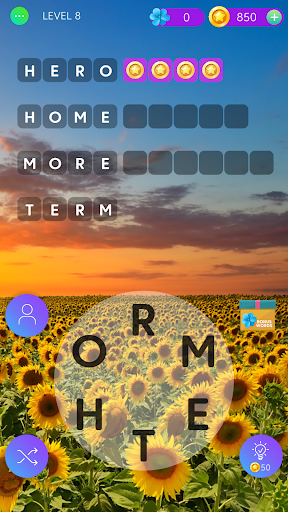 WordFab: Crossy Word Scapes  screenshots EasyGameCheats.pro 3