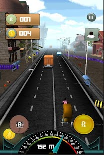 Tuk Tuk Rickshaw Race Advanced- screenshot thumbnail