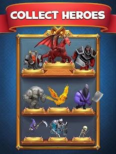 Castle Crush mod apk latest version 3
