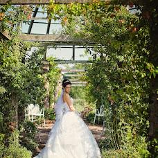 Wedding photographer Katya Goculya (KatjaGo). Photo of 31.10.2013