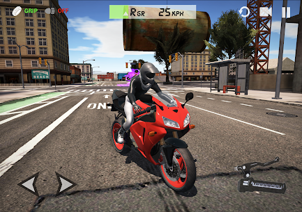 Ultimate Motorcycle Simulator Mod Apk 2.4 (Unlimited Money) 9