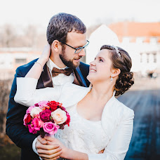 Wedding photographer Alex Wenz (AlexWenz). Photo of 14.02.2017