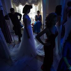 Wedding photographer Ilya Shtuca (Shtutsa). Photo of 17.03.2015
