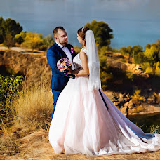 Wedding photographer Alina Tkachenko (aline27). Photo of 21.11.2016