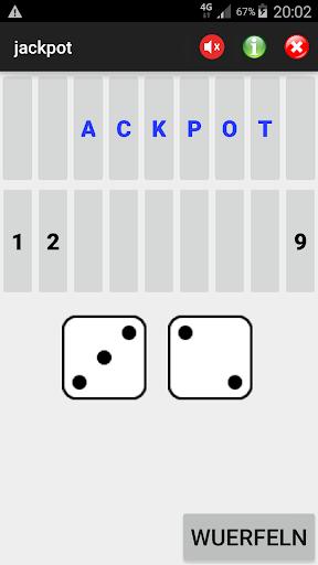 jackpot. 1.2 screenshots 2