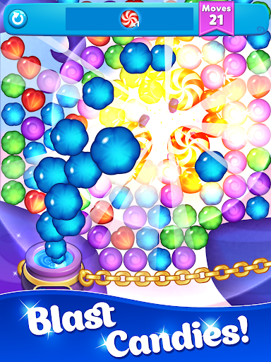 Crafty Candy Blast apkpoly screenshots 5