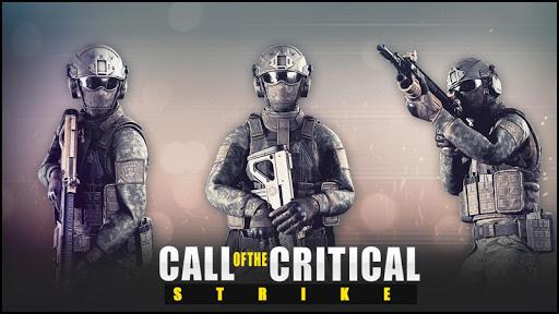 Call of the Critical Strike CS warfare duty 1.0.1 screenshots 1