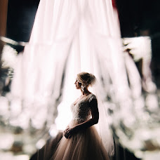 Wedding photographer Artem Kononov (feelthephoto). Photo of 06.01.2018