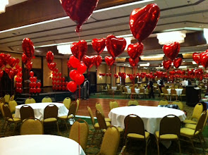 Photo: Valentines Party 
