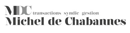 Logo de MICHEL DE CHABANNES