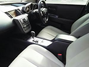 ムラーノ PNZ50 350XV FOUR Stylish Silver Leather ENCOREのカスタム事例画像 ナオトさんの2018年04月17日19:42の投稿