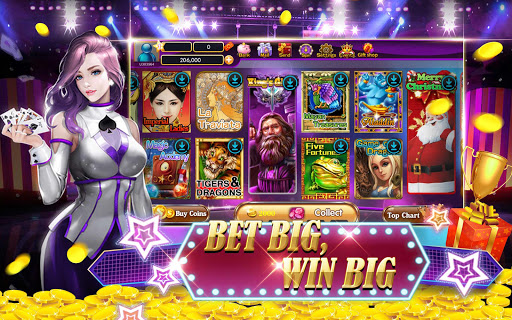 Free Slots:Top Fun 777 1.2.5 screenshots 5