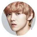 EXO New Tab Page HD Pop Stars Theme Icon
