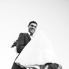 Wedding photographer Serezha Gricunik (mistero1gallery). Photo of 02.02.2017