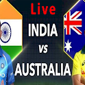India vs Australia DD Live 1 - cricket streaming icon