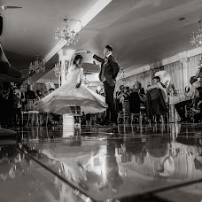 Wedding photographer Anna Kanygina (annakanygina). Photo of 04.11.2018