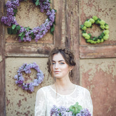 Wedding photographer Liza Gaufe (gaufe). Photo of 20.05.2014