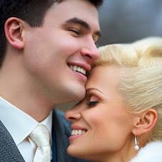 Wedding photographer Ivan Kurchenko (KIVphotomaker). Photo of 03.01.2013