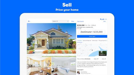 Zillow: Find Houses for Sale & Apartments for Rent screenshot 11