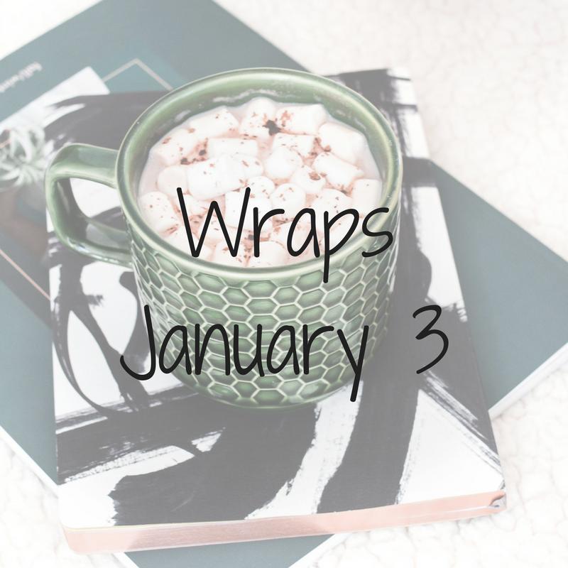 January 3