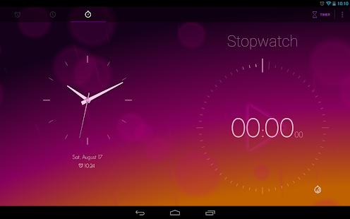 App Timely Alarm Clock APK for Windows Phone