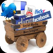 Social Media- All Networks