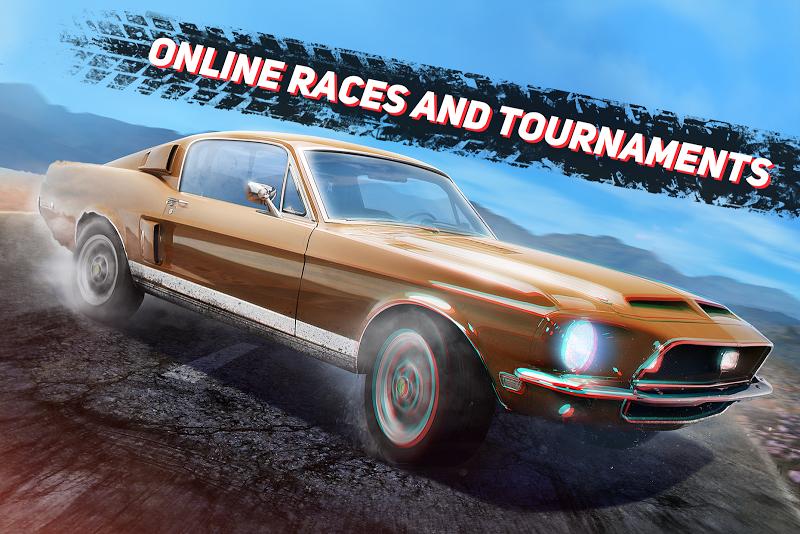GTR Speed Rivals Screenshot 10