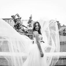 Wedding photographer Tatyana Nenyukova (TanyaN). Photo of 27.06.2018